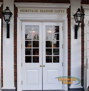 Heritage Manor Gifts