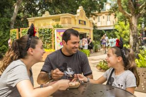 A Disney já divulgou as datas do Epcot International Food and Wine Festival de 2016