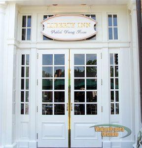 Liberty Inn