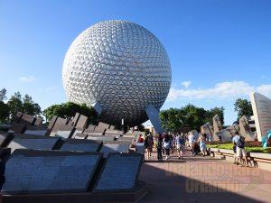 Novos rumores sobre a construção de um pavilhão representando o Brasil no Epcot