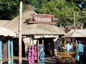 Village Traders