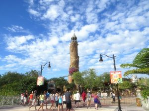 Islands of Adventure