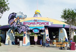 Storm Force Accelatron