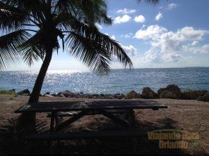 Conhecendo Key West