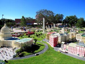 Legoland Florida – Atrações