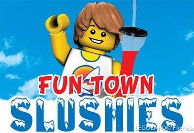 Fun Town Slushies