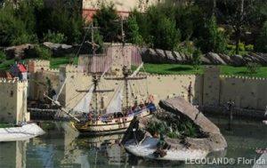 Pirate's Shores