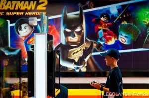 WB Games Zone