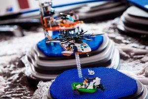 Legoland Water Park – Compras
