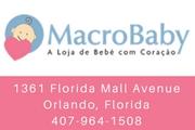 MacroBaby - A Loja de Bebê com Coração