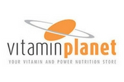 Vitamin Planet - Vitaminas e Suplementos