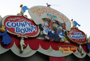 County Bounty