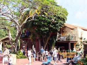 Tortuga Tavern