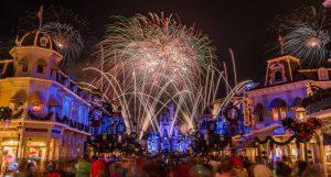 A Disney trará novidades especiais na nova série 12 Days of Disney Parks Christmas