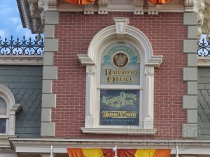 Magic Kingdom – Tours
