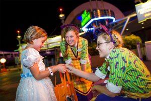 Roupas apropriadas para visitar Walt Disney World Resort