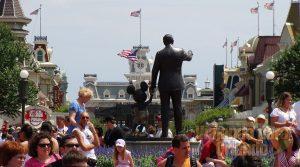 Trabalhando na Disney – Parte 2