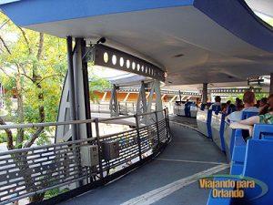 Tomorrowland Transit Authority