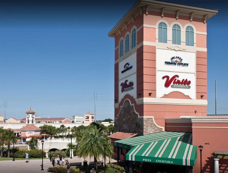 Orlando International Premium Outlets