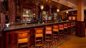 Raglan Road Irish Pub and Restaurant