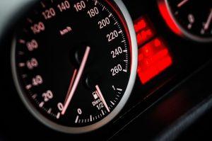 Aferição e Limites de Velocidade