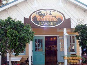 Cypress Bakery