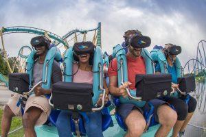 A Kraken não conta mais com a experiência de realidade virtual