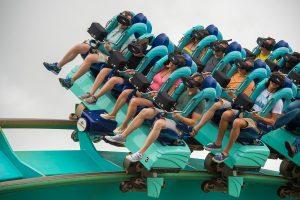 Seaworld Orlando está pronto para arrasar no verão