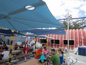SeaWorld Orlando – Restaurantes