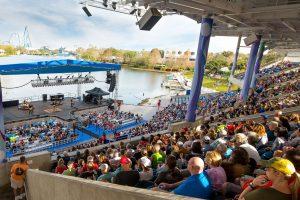 O SeaWorld Orlando já anunciou as datas dos eventos especiais que serão realizados em 2018