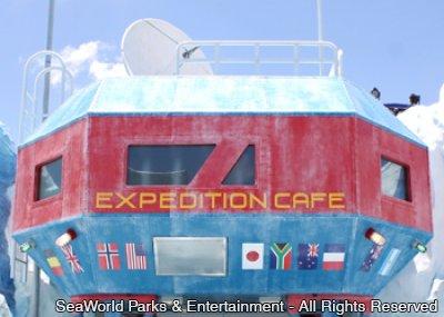 Expedition Café