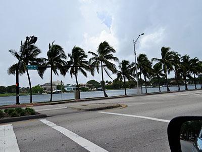 Como ir de Miami a Orlando de carro