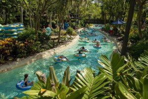 Disney's Typhoon Lagoon – Restaurantes