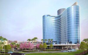 A Universal já está aceitando reservas para o novo Aventura Hotel
