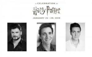 A Celebration Of Harry Potter retorna ao Universal Orlando Resort de 26 a 28 de janeiro de 2018