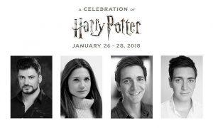 Bonnie Wright será a próxima estrela dos filmes Harry Potter a participar de A Celebration of Harry Potter em 2018