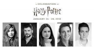 Natalia Tena participará de A Celebration of Harry Potter em 2018