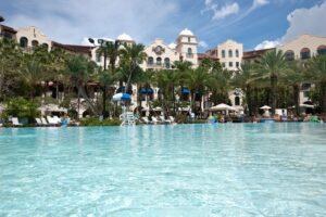 Universal Orlando Resort – Hotéis
