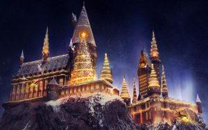 Conheça as festividades de final de ano do Universal Orlando Resort