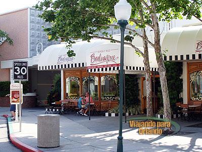 Beverly Hills Boulangerie