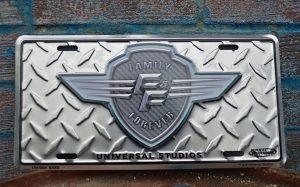 Conheça alguns dos produtos Fast & Furious que serão comercializados na loja Custom Gear