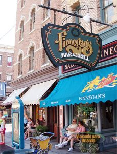 Finnegan´s Bar and Grill
