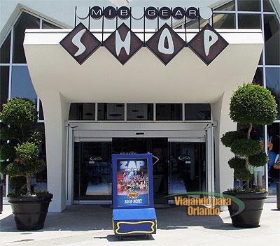 MIB Gear Shop