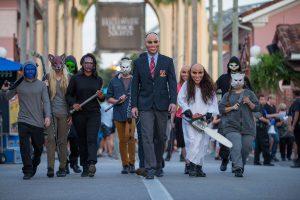 Universal Studios Florida – Eventos Especiais