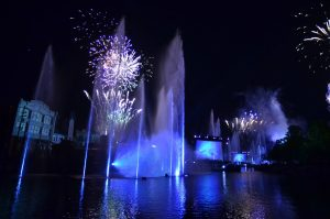 Universal Studios Florida – Shows