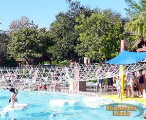 Blizzard Beach Ski Patrol Training Camp