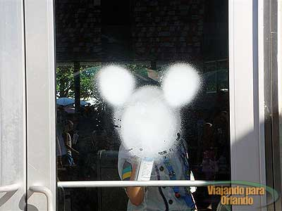 Para a Disney os pequenos detalhes fazem a diferença