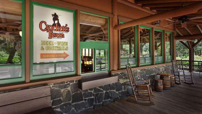 Crocketts Tavern