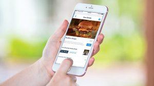 O serviço de pedidos móveis de alimentação e bebidas já está disponível em 15 restaurantes do Walt Disney Word Resort