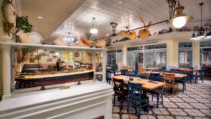 Olivia's Café
